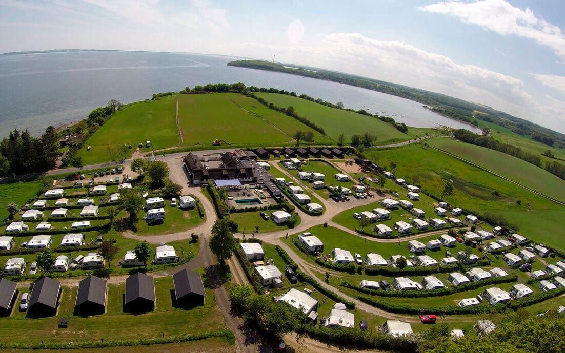 Kaløvig Camping