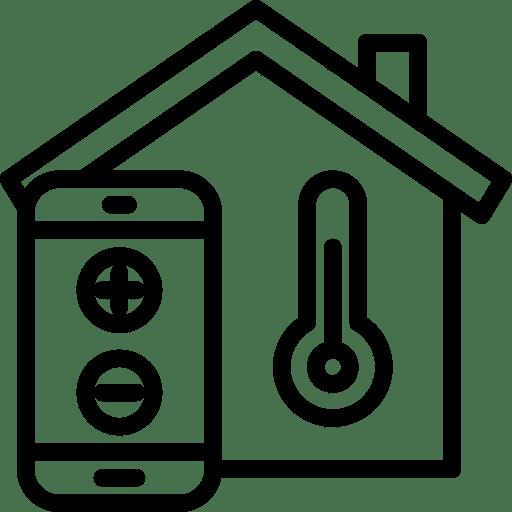 Opvarming varmepumpe
